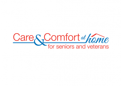 Care and Comfort at Home logo
