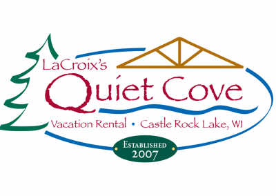 Quiet Cove Logo