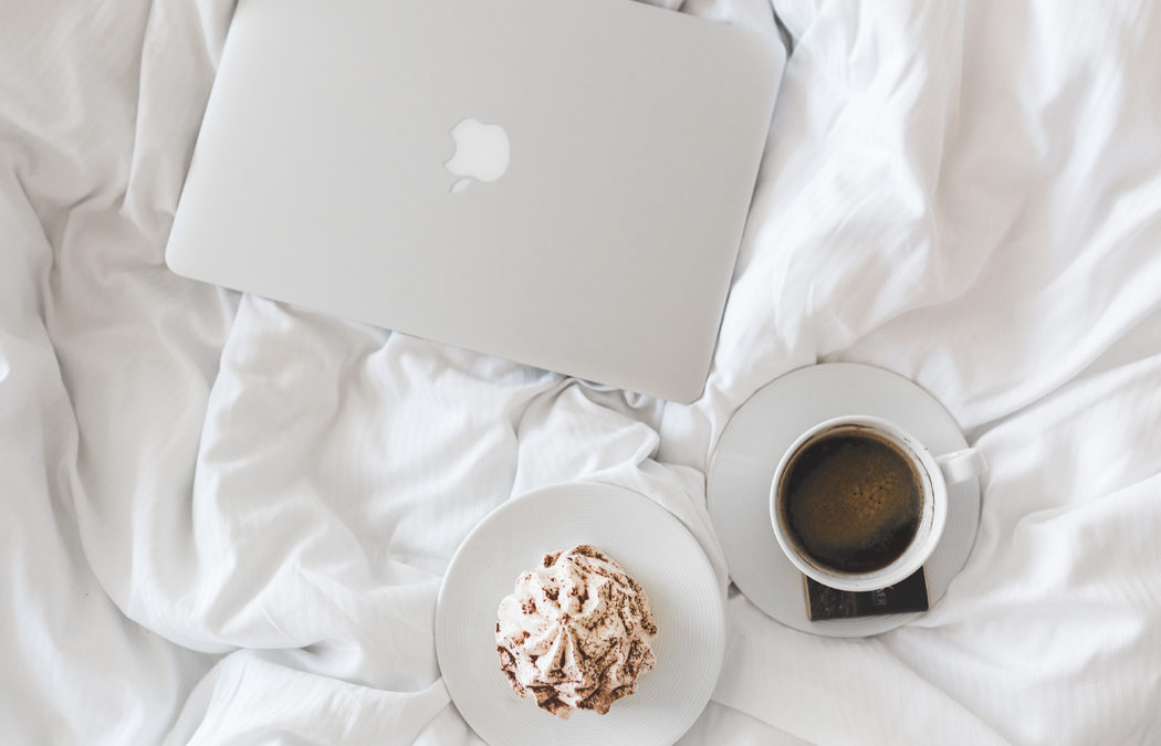 The three biggest reasons why you should work from home